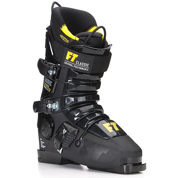 Full Tilt Classic Ski Boots, Black, 600