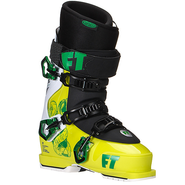 Full Tilt Descendant 6 Ski Boots, , 600