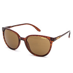 Smith Cheetah Womens Sunglasses, Vintage Havana-Brown Carbonic, 256
