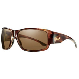 Smith Dockside ChromaPop Sunglasses, Havana-Polar Brown ChromaPop, 256