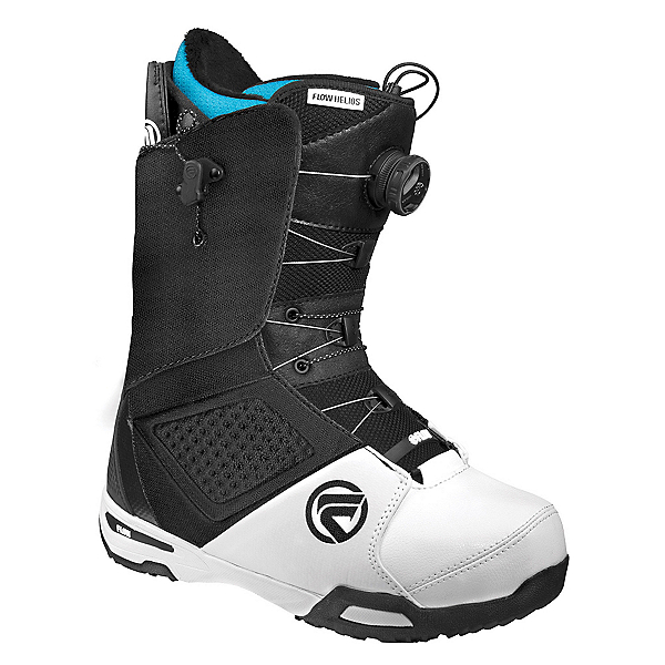 Flow Helios Hybrid Coiler Snowboard Boots, , 600
