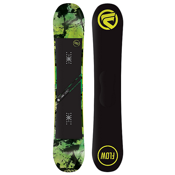 Flow Chill ABT Snowboard, , 600