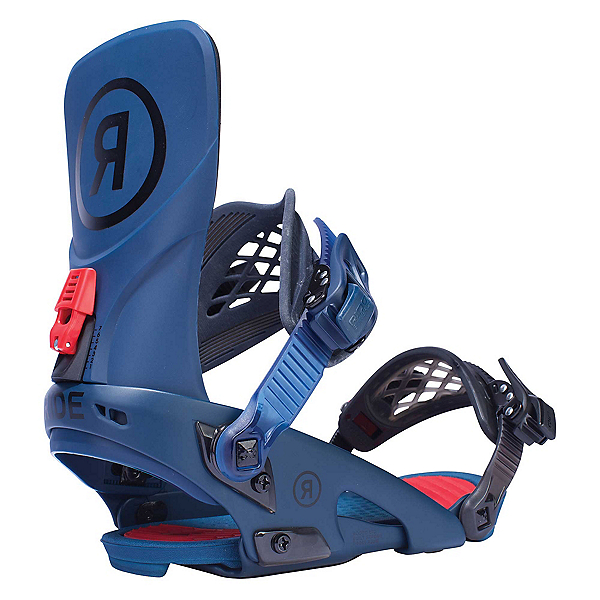 Ride Rodeo Snowboard Bindings, , 600