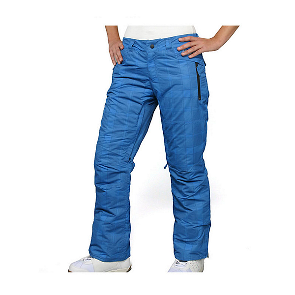 Zonal Pint Womens Snowboard Pants, , 600