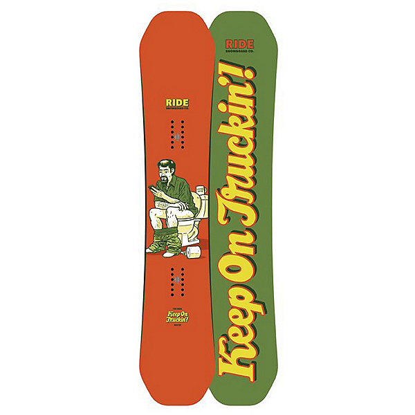 Ride Kink Snowboard, , 600