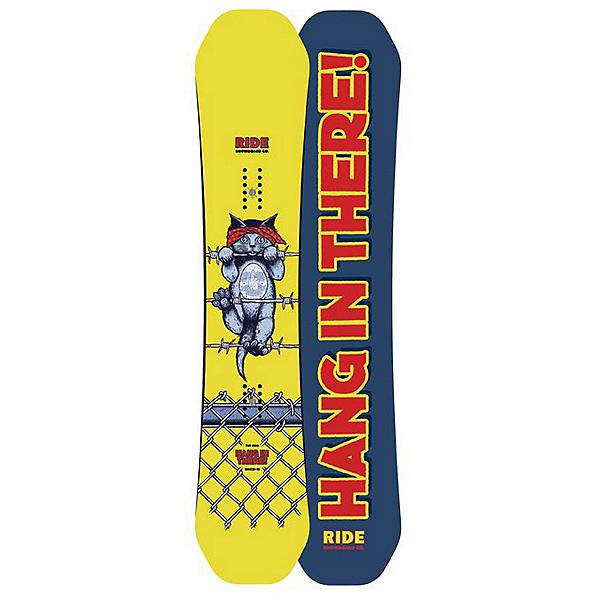 Ride Kink Wide Snowboard, , 600