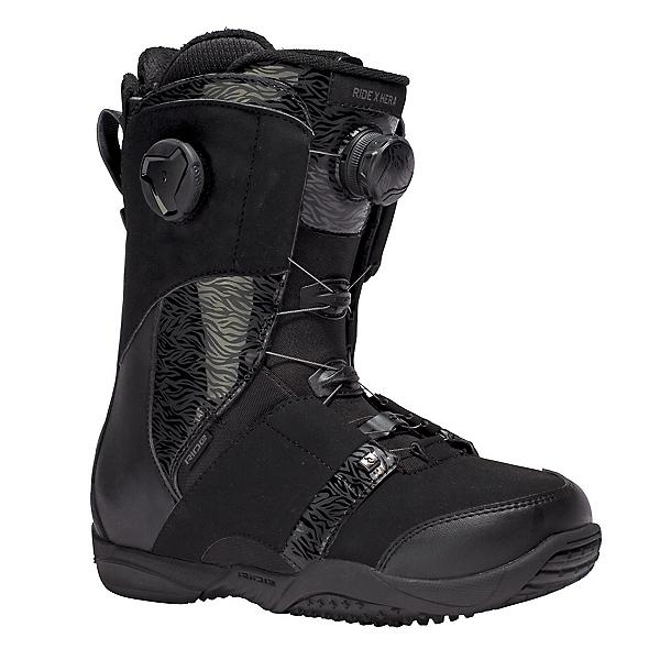 Ride Hera Boa Coiler Womens Snowboard Boots, , 600