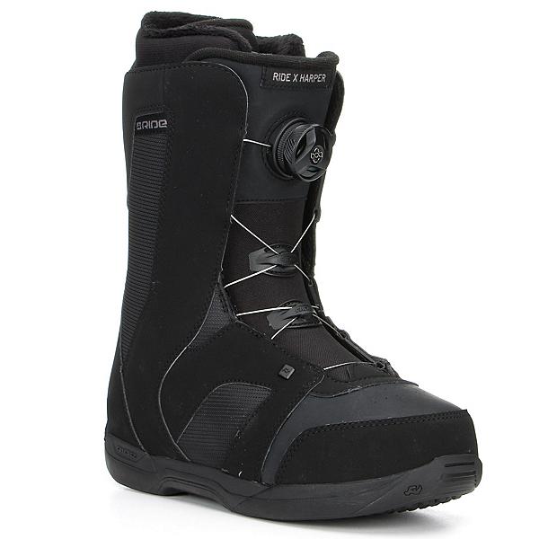 Ride Harper Boa Womens Snowboard Boots, , 600