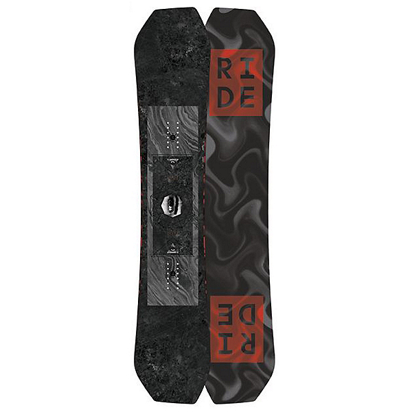 Ride Lil Helix Boys Snowboard, , 600