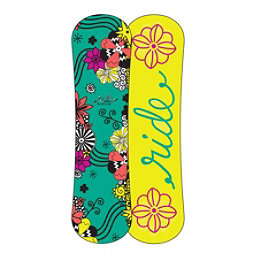 Ride Blush Girls Snowboard, 90cm, 256