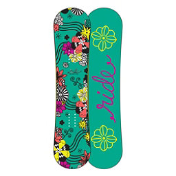 Ride Blush Girls Snowboard, 110cm, 256