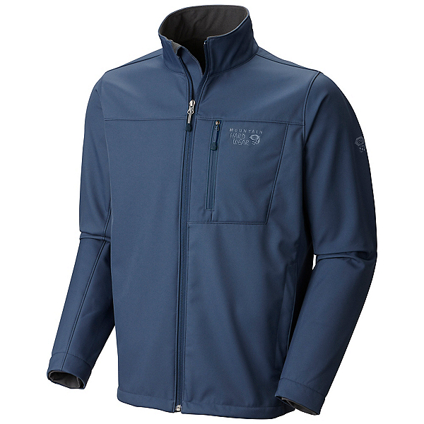 Mountain Hardwear Android II Mens Soft Shell Jacket, , 600