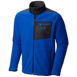 Mountain Hardwear Chill Factor 20 Mens Jacket, Azul, 256