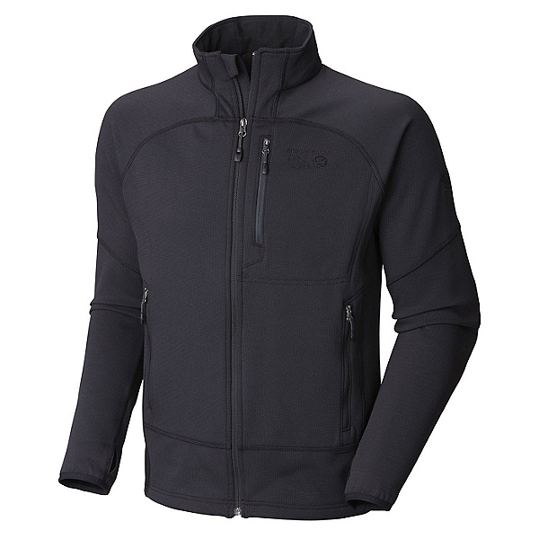 Mountain Hardwear Desna Full Zip Fleece Mens Jacket, , 600
