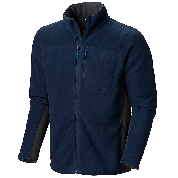 Mountain Hardwear Dual Fleece Mens Jacket, , 600