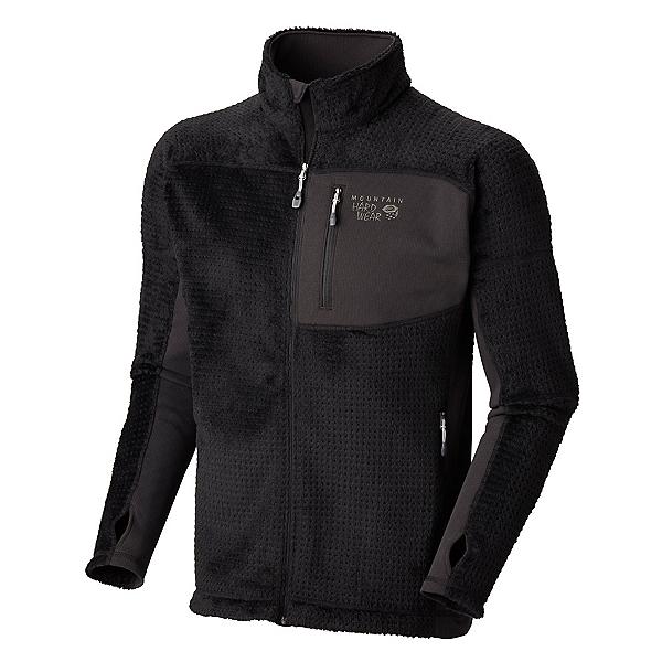 Mountain Hardwear Hoodless Monkey Man Grid Mens Jacket, , 600