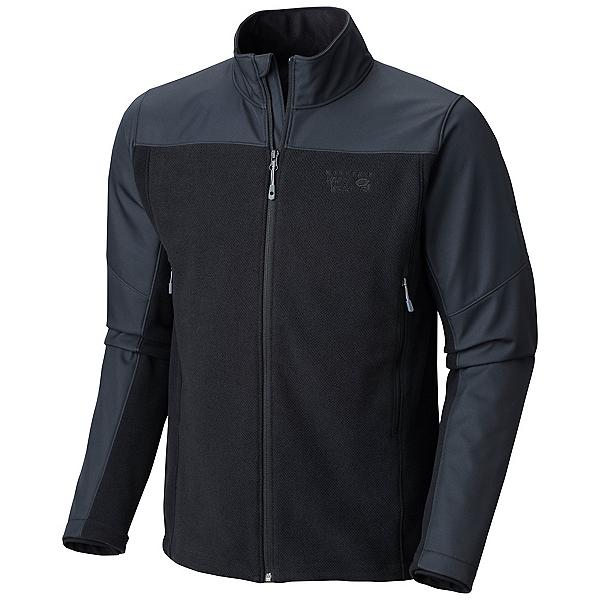 Mountain Hardwear Hybrid Toasty Tweed Mens Jacket, , 600