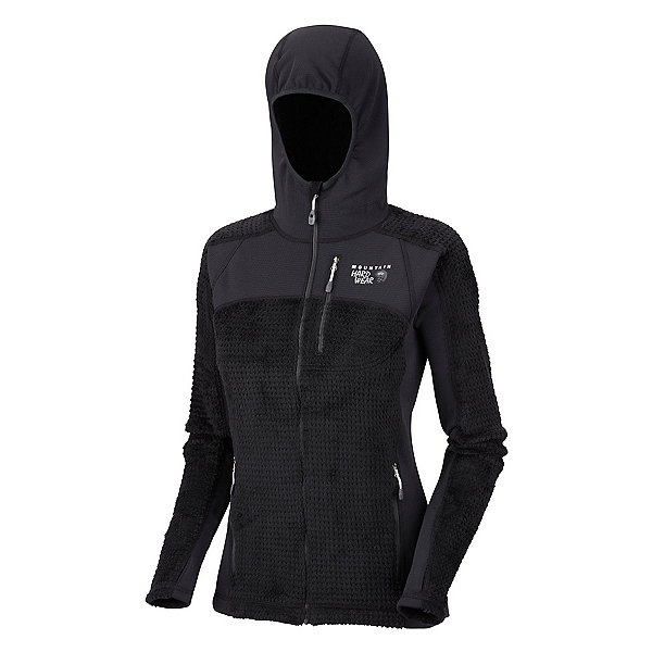 Mountain Hardwear Monkey Woman Grid Womens Jacket, , 600