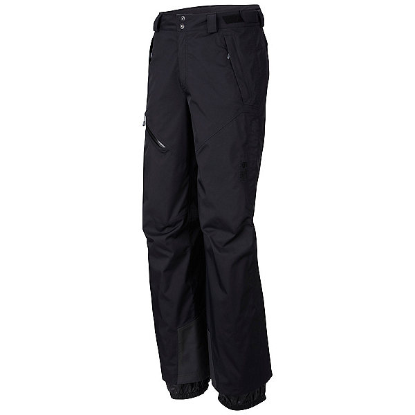 Mountain Hardwear Returnia Short Shell Mens Ski Pants, , 600
