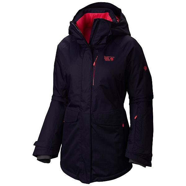 Mountain Hardwear Snowburst Parka Womens Insulated Ski Jacket, , 600