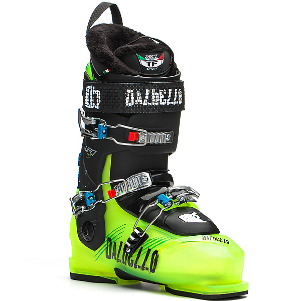 Dalbello KR Lupo 110 Ski Boots, , 600