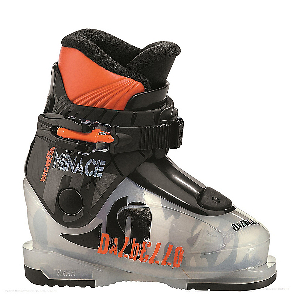 Dalbello Menace 1 Kids Ski Boots, , 600