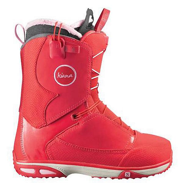 Salomon Kiana Womens Snowboard Boots, , 600