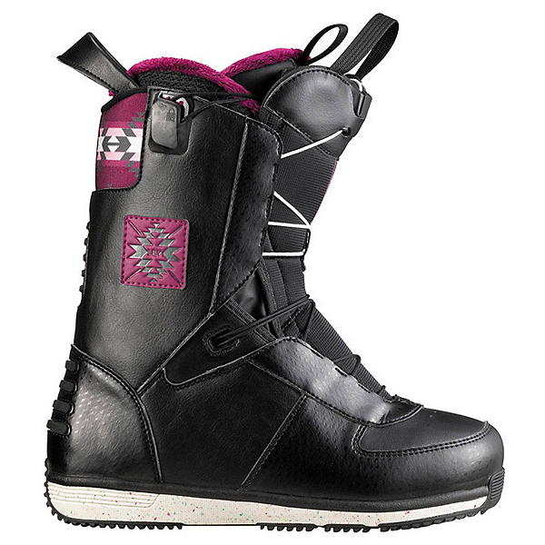 Salomon Lily Womens Snowboard Boots, , 600
