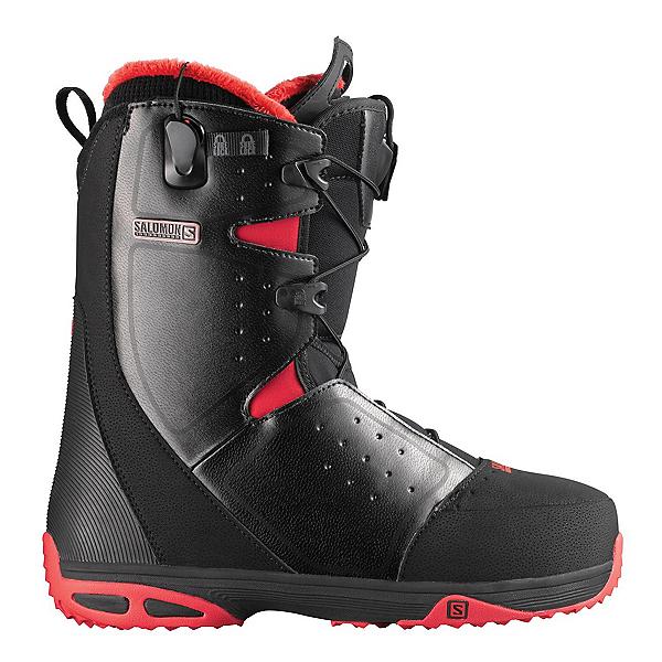 Salomon Moxie Womens Snowboard Boots, , 600