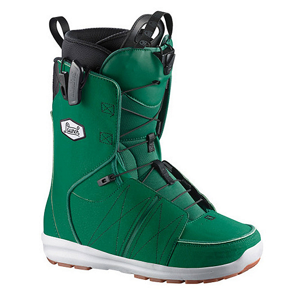 Salomon Launch Snowboard Boots, , 600