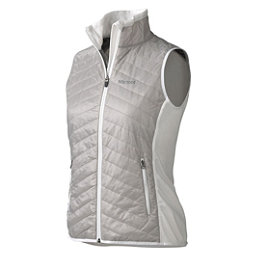 Marmot Variant Womens Vest, Platinum-White, 256