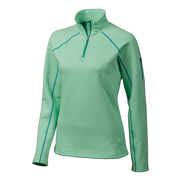 Marmot Stretch Fleece 1/2 Zip Womens Mid Layer, , 600