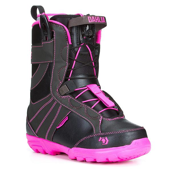 Northwave Dahlia SL Womens Snowboard Boots, , 600