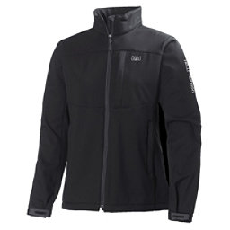 Helly Hansen Paramount Womens Soft Shell Jacket, Black, 256