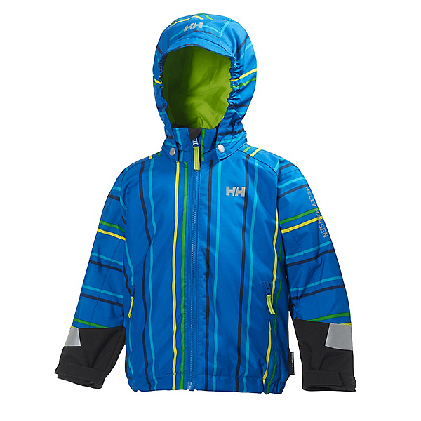 Helly Hansen Cover Insulated Toddler Ski Jacket, , 600