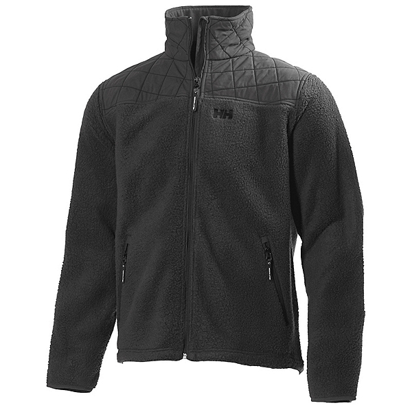 Helly Hansen October Pile Mens Jacket, , 600
