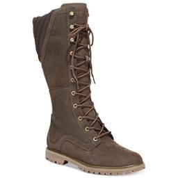 Helly Hansen Solli Tall Womens Boots, Espresso-Gum, 256