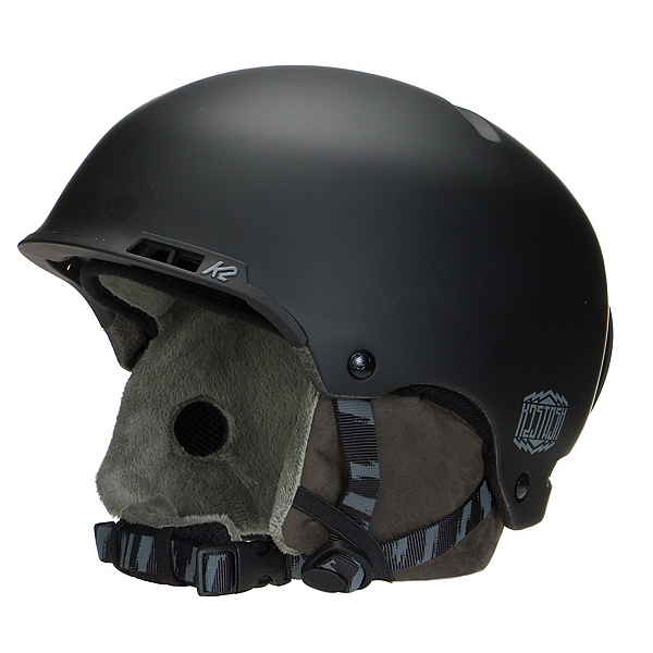 K2 Stash Helmet, Black, 600