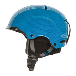 K2 Stash Helmet, Blue, 256