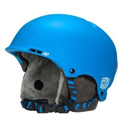 K2 Stash Audio Helmet, Lightning Blue, 256