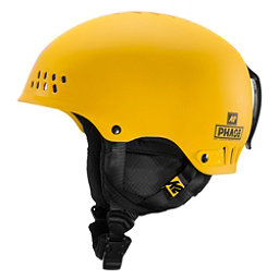 K2 Phase Pro Audio Helmet 2018, Yellow, 256