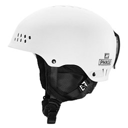 K2 Phase Pro Audio Helmet 2018, White, 256