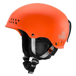 K2 Phase Pro Audio Helmet, Orange, 256