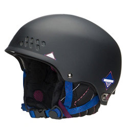 K2 Emphasis Womens Audio Helmet, Black, 256