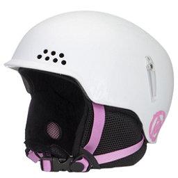 K2 Illusion Kids Helmet, White, 256