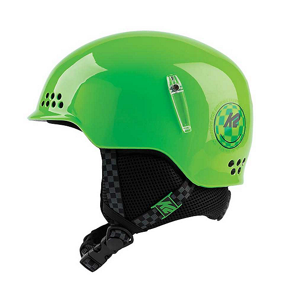 K2 Illusion Kids Helmet, , 600