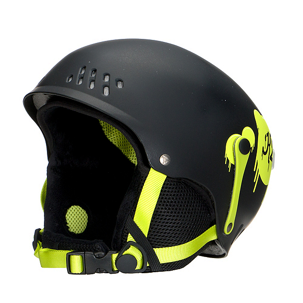 K2 Entity Kids Helmet, Black, 600