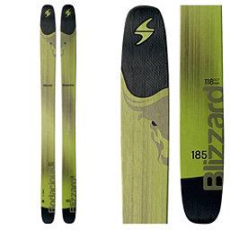 Blizzard Bodacious Skis, , 256