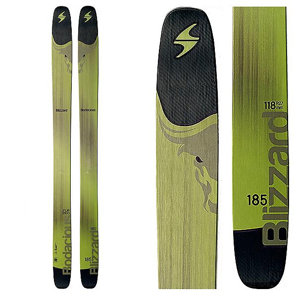Blizzard Bodacious Skis, , 600