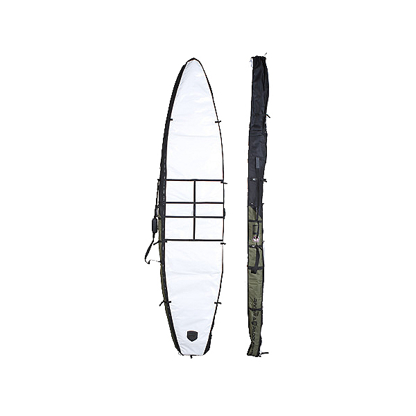 Riviera Paddlesurf Raceboard 12'6 Bag 2017, , 600